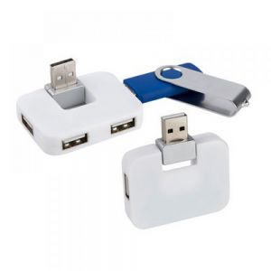 MULTI CONECTOR USB 4 ENTRADAS ENTRY