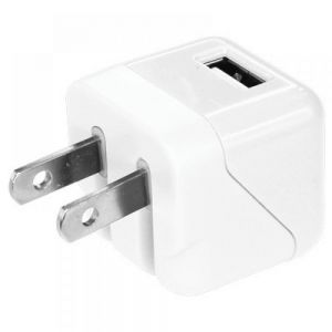 ADAPTADOR DE CORRIENTE TECH
